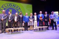 MD France 103 - Congresso e Relazione sul Diabete